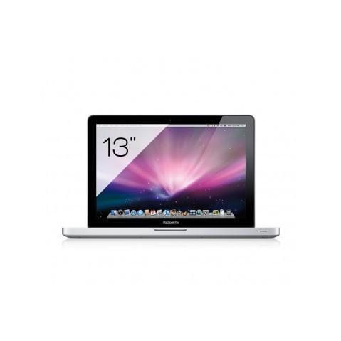 "MacBook Pro 13"" Core i7 2.7 GHz - HDD 500 Go - RAM 4 Go"