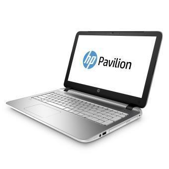 """HP Pavilion 15-P070NF 15.6"""" Core i5 1.7 GHz - HDD 750 Go - RAM 4 Go"""