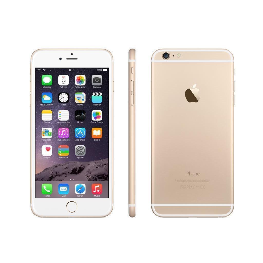 iPhone 6S Plus 16 Go - Or - Débloqué