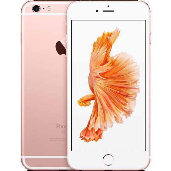 iPhone 6S Plus 64 Go - Rose - Débloqué