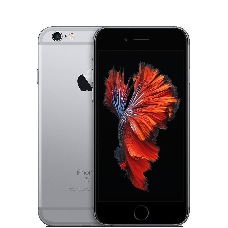 iPhone 6S 128 Go - Gris Sidéral - Débloqué