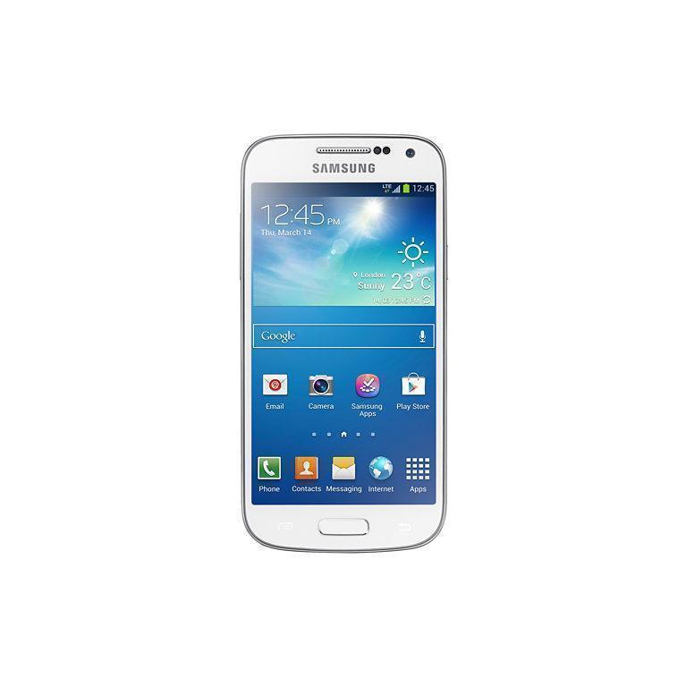 Samsung Galaxy S4 mini I9190 8 Go - Blanc - Débloqué