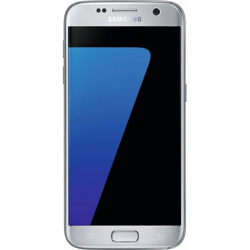 Samsung Galaxy S7 32 GB - Plata - Libre