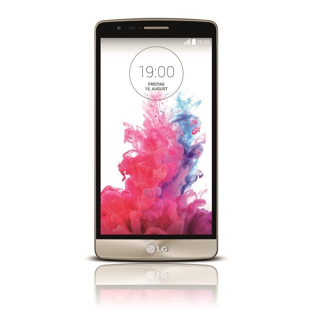 LG G3 16 Go - Or - Débloqué
