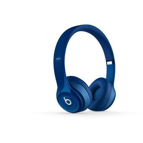 Casque Beats Solo 2 - Bleu