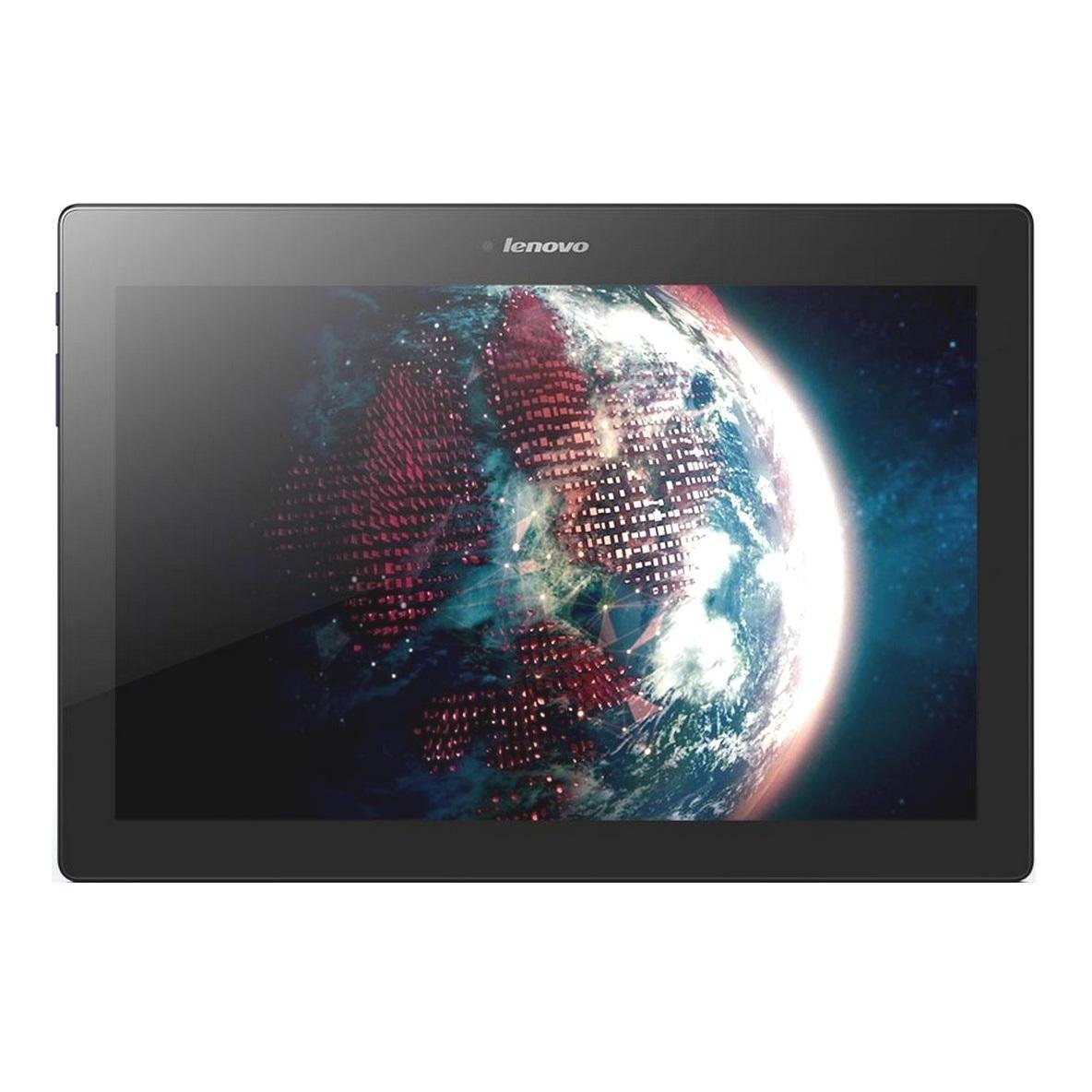 """Lenovo Tab 2 A10-70 10"""" 16 Go - Wifi - Bleu"""