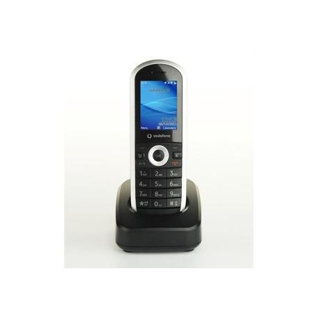 Teléfono Fijo Huawei ETS2 Vodafone - Negro