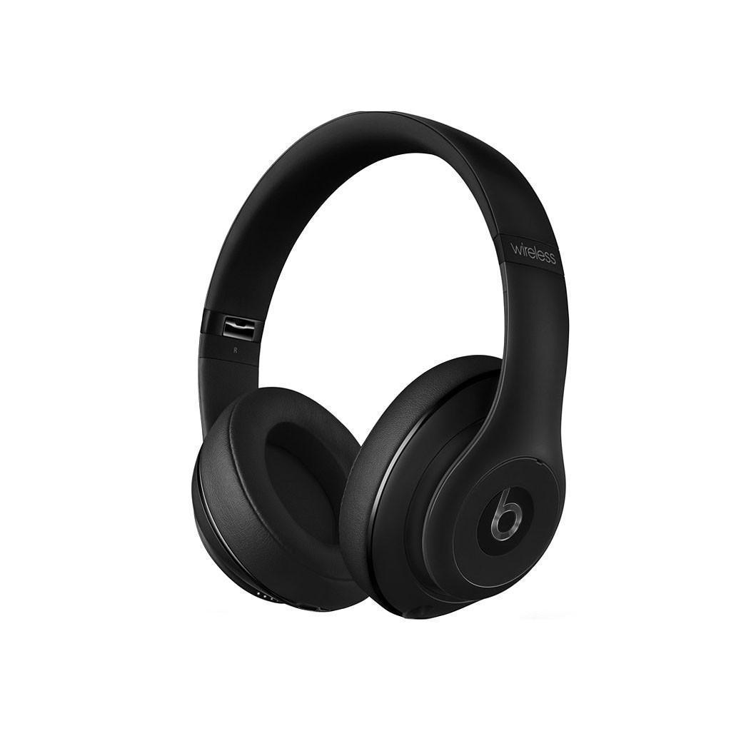 Beats Studio 2.0 Wireless - Noir mate