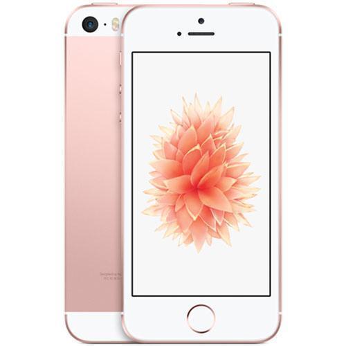 iPhone SE 64 Go - Rose - Débloqué